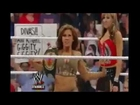 WWE Diva Mickie James Debut Single - Are You With Me
