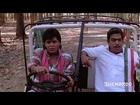 Ali scared by Sudhakar - Pavitra Prema movie comedy scenes - Bala Krishna, Laila, Roshini