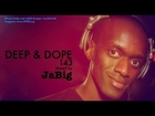 Deep Afro House Mix by JaBig (Playlist: African House Music Hits for Lounge & Club Party)