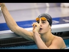 Race Video: Michael Andrew 100m Free 13-14 NAG Record, 51.30