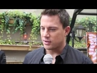 NEALB.tv: Channing Tatum Interview at the