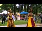 IPAO - Cendrawasih Dance @ East Portland Expo 7/21/12