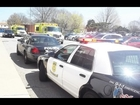 School Fight At Kids Graduation Cleveland School Closed Melee Of Teens / Parents / Cops