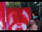 Seniman Perempuan Melawan Diskriminasi Gender