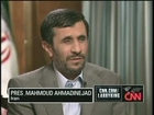 (2009) Full 1/5: Larry King's Interview with Mahmoud Ahmadinejad