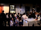 Hasidic Lubavitch Dance at Bar-Mitzvah Celebration (part 3) • בר מצווה -שמחה גדולה