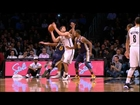 Brook Lopez: The trick shot that didn't count