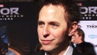 Director James Gunn Talks Bradley Cooper's Rocket Raccoon Voice And Everything 'Guardians Of The Galaxy'