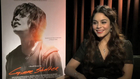 Gimme Shelter's Vanessa Hudgens and Rosario Dawson Are Shockingly Similar