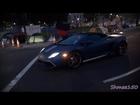 Chasing a Lamborghini LP570-4 Performante in London