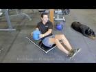 Calibre Fitness- Medicine Ball Workout