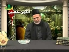 Taqreer Maulana Syed Mohd Jabir Jaurasi sb (Azmate Shahadat) KHADIJAHTV INDIA