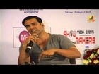 Khiladi 786 Movie Press Meet - Akshay Kumar, Asin