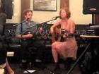 Donna Donna (Dona Dona) -- Brian Peck and Madeline Fendrick at Think Coffee