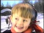 George & Edward Reid Xmas Sleigh Ride 1999