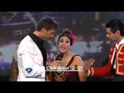 Andrea Rincón No Pudo con PyP y quedó Eliminada del Bailando 2012. HD