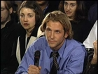 Bradley Cooper asks Sean Penn about acting - Inside The Actors Studio