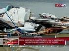 QRT: Special investigation committee, binuo para sa imbestigasyon sa plane crash ni Sec. Robredo
