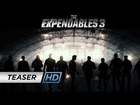 The Expendables 3 - Exclusive Teaser Trailer