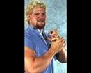 WWF Theme - Isaac Yankem DDS