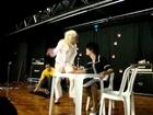 Anime Fantasy 2012 - Avenida Brasil - Nina e Carminha - Paulo Sweet e...
