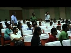 Pseudoscience propagandist Dr. ABS Sastry demolished at IIT Madras- Q&A - 3