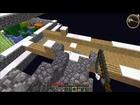 Minecraft : Single Block Challenge - #5 - Nowy dom, stawik - fail, loozny odcinek