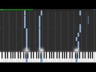 Bella's Lullaby - Easy - Piano Tutorial [Magic Music Tutor] free sheet