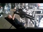 Brutal Iron Gym - Sorinex Hurricane Incline Press