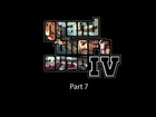 Let's Play: Grand Theft Auto IV - Part 7 - Crime and Punishment/Concrete Jungle