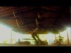 thiagoribeiro - WELCOME 2013 [FREESTEP-MA]