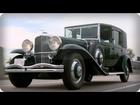 Jay Leno's Garage: 1931 Duesenberg Model J Town Car