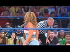 Queen's Challenge: Brooke Tessmacher vs. Mickie James