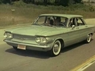 The Corvair in Action (1960) Chevrolet Advertising Film