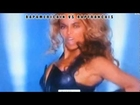 Beyonce Nip Slip SuperBowl 2013 official footage