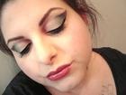 A Night Out Makeup Tutorial