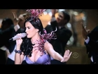 Katy Perry Victoria's Secret Live Performance HD 1080p Firework Teenage Dream Fashion Show