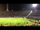 Penal Fallado por Ivan Alonso de Nacional Vs Boca Juniors