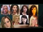 Teacher sex scandal: Mary Gowans, Kelly Watson, Michelle McCutchan