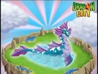 Dragon City - Breed PURE WATER/PLANT Dragons easy! [7]