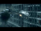 Crysis 2 The Wall Trailer - HD