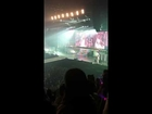 Yulsic coming over during Kissing you