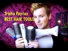 Trisha Paytas BEST HAIR TOOLS
