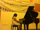 River Flows in You, Yiruma played by Clarissa Natalie Tanto