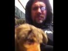 POP TOP MAN AND CUJO DOG!