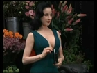 Dita Von Teese super SEXY New Fragrance