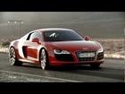 Audi R8 2013 HD Dealer Promo Commercial Carjam TV HD Car TV Show 2013
