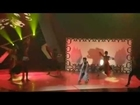 Sandrina - Remo Dance[Indonesia Seeking Talent 2013]
