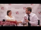 STTV at AFP Congress 2012 - Beate Sorum Part 1 of 2