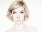 OLD HOLLYWOOD GLAMOUR Tutorial: Scarlett Johansson Dolce and Gabbana AD